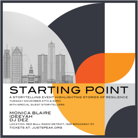 Starting Point Card