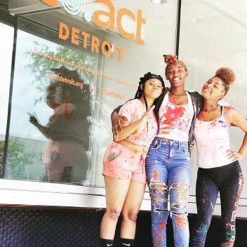 MOVE @ Co.act Detroit